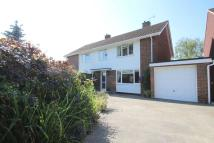 3 bedroom semi detached home in Leybank, Hildenborough...