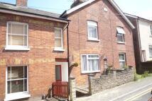 2 bedroom Terraced property in Woodside Road, Tonbridge