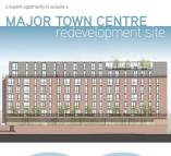 new development for sale in Medway Wharf Road...