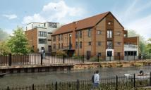 2 bedroom Flat for sale in Ronnie's Wharf...