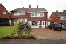 3 bed semi detached house to rent in Crowhurst Road...