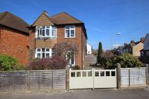 3 bedroom Detached home in Tonbridge