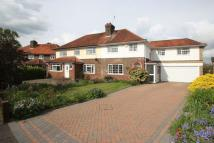 Estridge Way semi detached property for sale