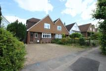 semi detached house in The Drive, Tonbridge