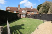 2 bedroom Terraced property in Delarue Close, Tonbridge