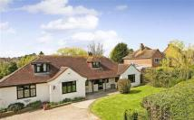 Detached property for sale in Old Hadlow Road...