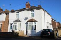 semi detached house in Douglas Road, Tonbridge