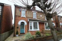 3 bedroom semi detached house for sale in Mabledon Road, Tonbridge