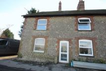 3 bed semi detached home to rent in The Rocks Road...