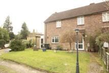 3 bed semi detached house for sale in St. Hildas, Sevenoaks