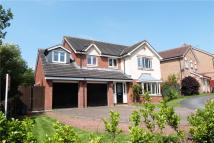 5 bedroom Detached house to rent in Heather Way, Harrogate...