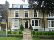Flat in Swan Road, Harrogate...