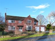 4 bed Detached house to rent in Lands Lane...