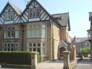 2 bedroom Flat in Park Drive, Harrogate...