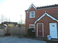 2 bed semi detached property to rent in Petty Whin Close...