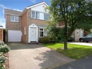 3 bedroom Detached home in Rievaulx Avenue...