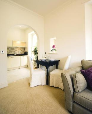 Living Room Plot 38