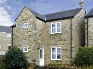 4 bed Detached house in Laycock Fields, Cowling...