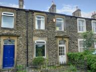 Terraced property in Airebank Terrace...