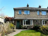 3 bed End of Terrace home for sale in Sunny Royd, Bradley...