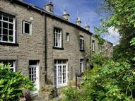 Terraced property for sale in Brookside, Skipton...