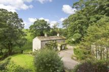 Detached house for sale in Dibbles Bridge Cottage...