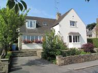 Detached home in Grassington Road...