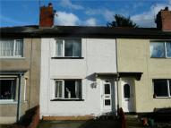 Terraced home for sale in Broughton Avenue...