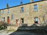 Terraced house for sale in Town Head, Grassington...