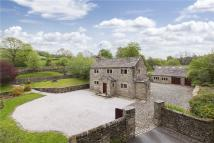 3 bedroom Detached property for sale in Beckside House, Wycoller...