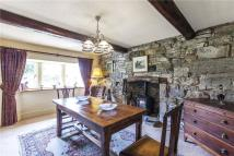 4 bed Equestrian Facility house in East Berwick Farm...