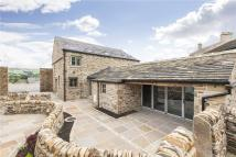 4 bed new development for sale in Teal Barn, Meadow Lane...
