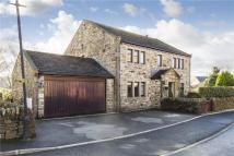 4 bed Detached house for sale in New Laithe Close...