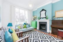 5 bed Terraced home for sale in Hereford Road, London