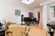 Campden Street Studio apartment to rent