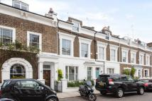 5 bedroom Terraced property in Kelso Place, Kensington...