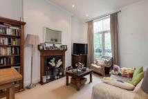 Flat in Coleherne Road, Chelsea...