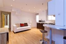 1 bed Flat to rent in Cromwell Road...