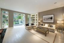 semi detached home in South End, Kensington...