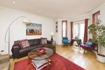 Flat for sale in Elsham Road...