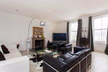 Apartment in Lexham Gardens...