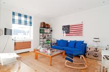 1 bed Apartment to rent in Stafford Terrace...