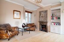 Ashburnham Mansions Apartment to rent