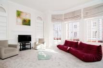 2 bed Apartment in North Audley Street...