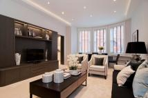 Apartment for sale in Cadogan Gardens...