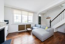 property to rent in Kensington Place, Notting Hill