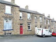 2 bed Terraced home to rent in George Street, Skipton...