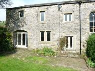 Litton Hall Barn Cottage Barn Conversion to rent
