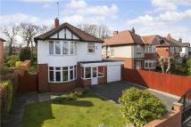 5 bedroom Detached property for sale in Harrowby Road, West Park...
