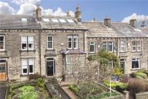 Terraced home for sale in Carr Road, Calverley...